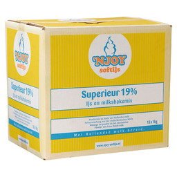 SUPERIEUR MIX 19%