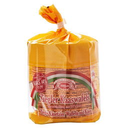 HUNGARIAN CHEESE WAFERS