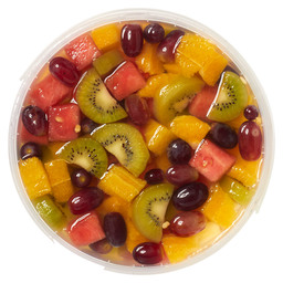 FRUITSALAD EXOTIC