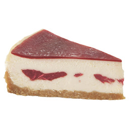 CHEESECAKE STRAWBERRY & CREAM 14PT