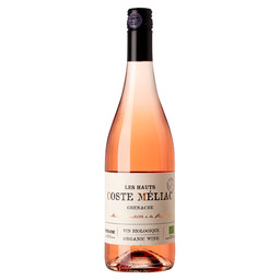 COSTE MELIAC ROSE BIO