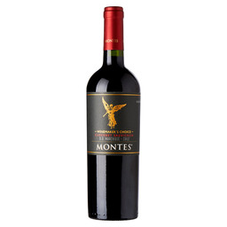 MONTES WINEMAKER'S CHOICE CABERNET