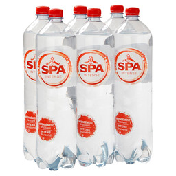 SPA BRUIS 1500 ML.
