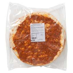 LAHMACUN TURKSE PIZZA