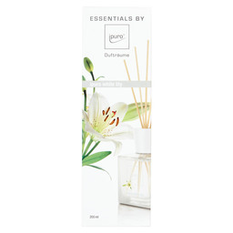 GEUR DIFFUSER WHITE LILY