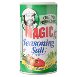 SEASONING SALT MAGIC SEASONING