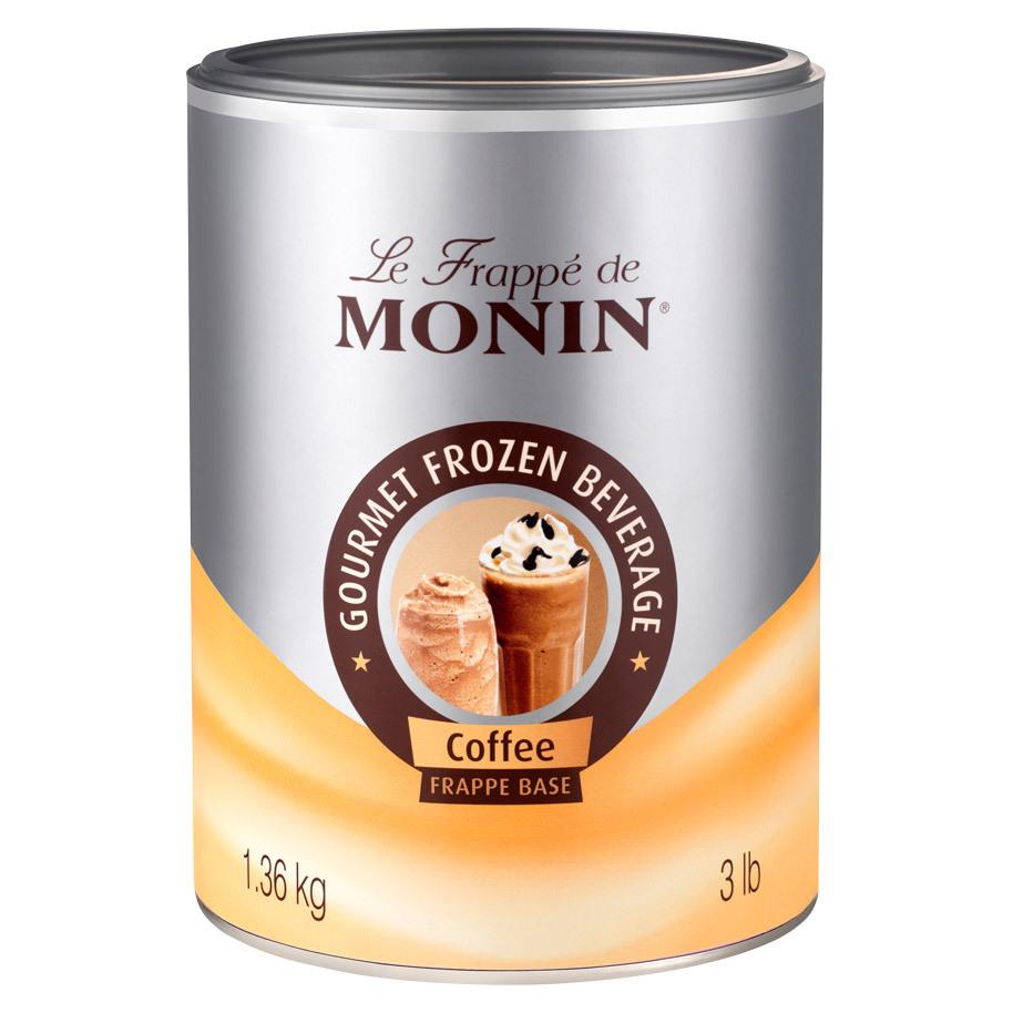 MONIN FRAPPE COFFEE POEDER