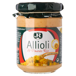 ALLIOLI RODE PAPRIKA