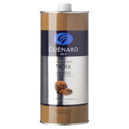 WALNUT OIL GUENARD