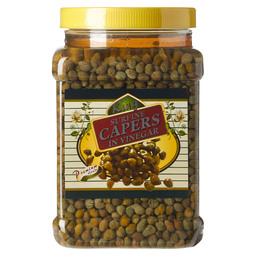 CAPERS SURFINES KING BRAND