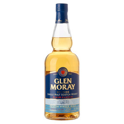 GLEN MORAY PEATED SPEYSIDE MALT
