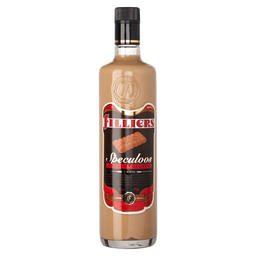 SPECULOOS JENEVER FILLIERS