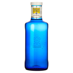 MINERALWATER 75 CL PET