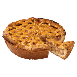 APPLE PIE DUTCH 12 SLICES
