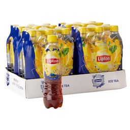 ICE TEA PET FLES 50CL BRUISEND 6X4