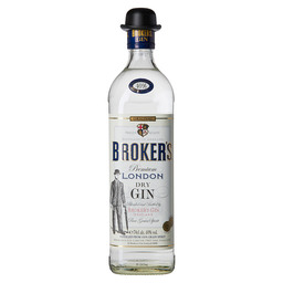 BROKERS'S GIN
