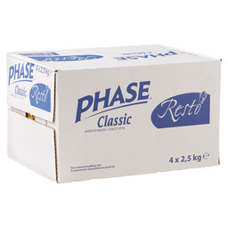 PHASE CLASSIC 2.5KG