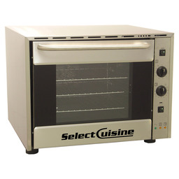 SNACKOVEN 34X43CM 230VOLT  SELECT CS