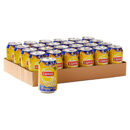 LIPTON ICE TEA  SPARKLING 33CL