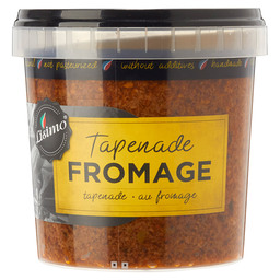 TAPENADE FROMAGE FRESH