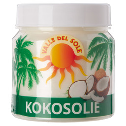 KOKOSOLIE VALLE DEL SOLE