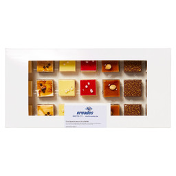 CARRÉ BAVAROIS ASSORTIMENT