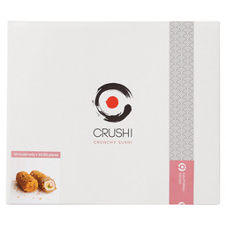 CRUSHI CALIFORNIA 155GR
