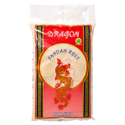 PANDAN RICE 10LB DRAGON THAILAND