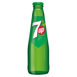 SEVEN-UP REGULAR  20CL