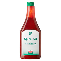 SPICE OIL CHILI PAPRIKA PURE