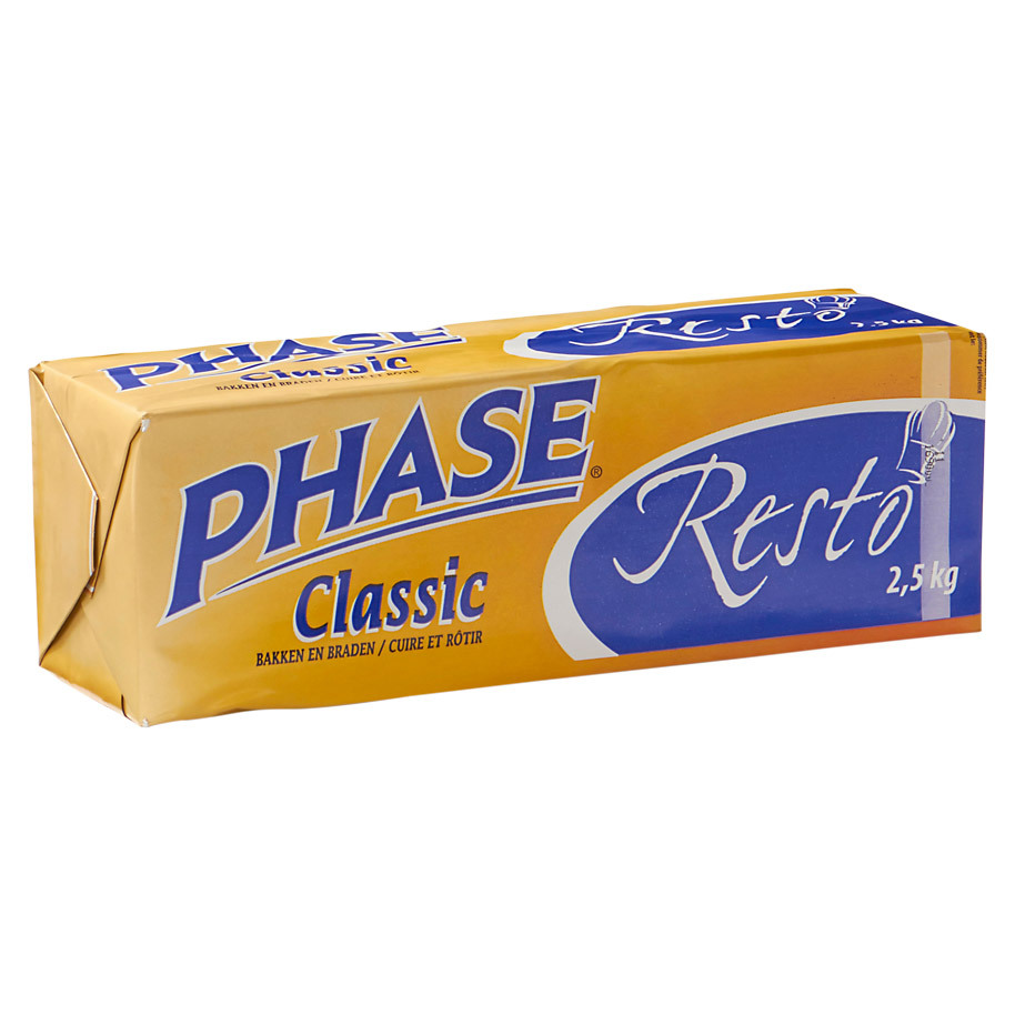 PHASE CLASSIC RESTO BAKBOTER