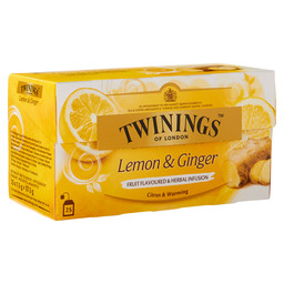 THEE LEMON&GINGER TWININGS