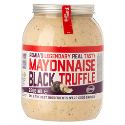 MAYONAISE BLACK TRUFFLE LEGENDARY