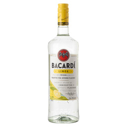 BACARDI LEMON 100CL