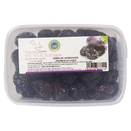 SOFT DRIED PRUNES
