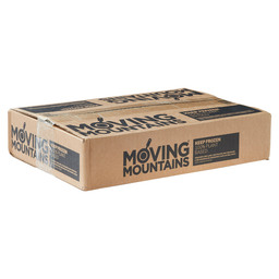 BURGER VEGA MOVING MOUNTAINS DS20X113GR