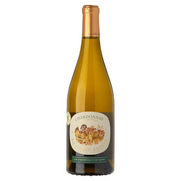 LA FORGE ESTATE BIO CHARDONNAY