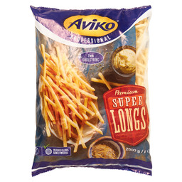 FRITES SUPERLONGS 7 MM