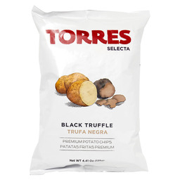 CHIPS BLACK TRUFFLE