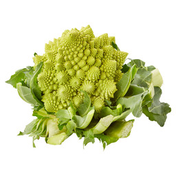 CAULIFLOWER ROMANESCO IMPORT LARGE