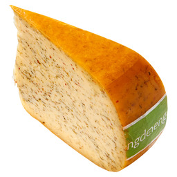 KAASMAEKER HERB FARMSTYLE CHEESE