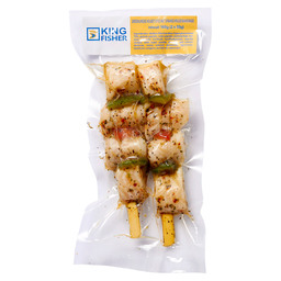 GREENLAND HALIBUTSKEWER W/MARINADE 80GR