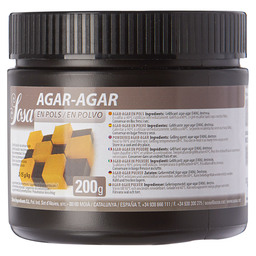 AGAR AGAR IN POWDER