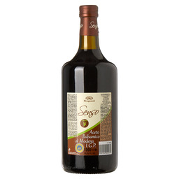 BALSAMIC VINEGAR OF MODENA SENSO VERDE 1
