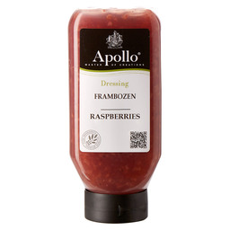 DRESSING RASPBERRIES APOLLO