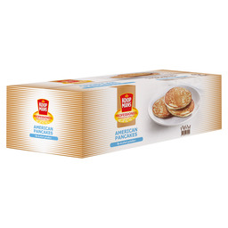 AMERICAN PANCAKES TRADITIONAL 40 GR
