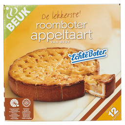 TAART APPEL ROOMBOTER 12-PNT