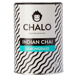 INDIAN CHAI LATTE LEMONGRASS PREMIX