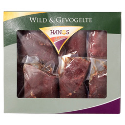 DEER STEAK DS 12X3X60 GR