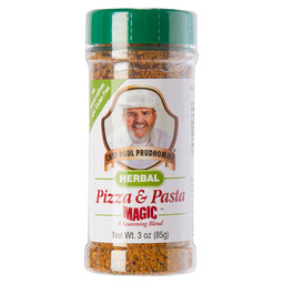 PIZZA&PASTA HERBAL MAGIC SEASONING
